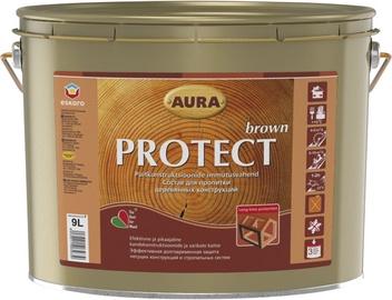 Puidukaitsevahend protect brown 9l