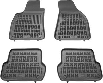 Gumijas automašīnas paklājs REZAW-PLAST Seat Exeo 2008, 4 gab.