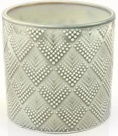 Verners Vintage Flower Pot Beige
