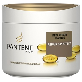 Pantene Capillary Mask Repairs And Protects 300ml