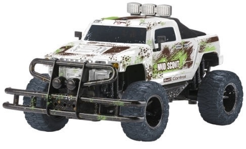 Revel RC Truck New Mud Scout