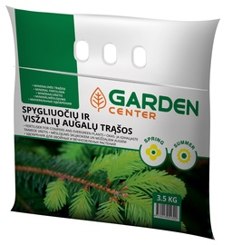 Mēslojums lauka augiem Garden Center, 3.5 kg