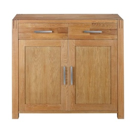 Kumode Home4you Chicago New New Oak, 197.3x44x86 cm