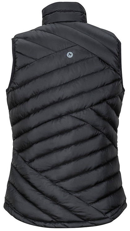 Marmot Womens Highlander Vest Black L