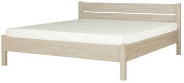 Bodzio Bed Amadis A83 Latte