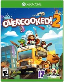 Overcooked! 2 Xbox One