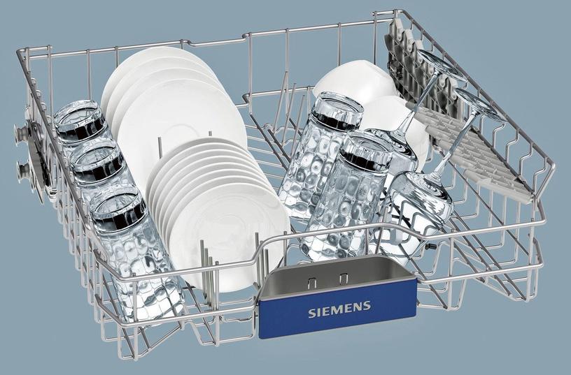 Siemens Built-in Dishwasher SN636X02KE Inox