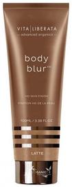 Savaiminio įdegio priemonė Vita Liberata Body Blur Instant HD Skin Finish Latte, 100 ml