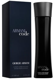 Giorgio Armani Black Code 100ml Aftershave Lotion