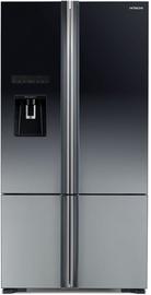 Hitachi Refrigerator R-WB800PRU6X Grey