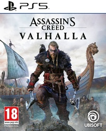 PlayStation 5 (PS5) mäng Ubisoft Assassin's Creed Valhalla