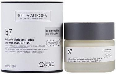 Bella Aurora B7 Anti Aging & Anti Dark Spots Daily Care SPF20 50ml