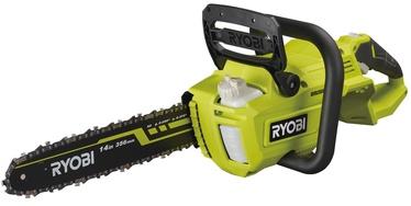 Электрическая пила Ryobi RY36CSX35A-0, без батареи
