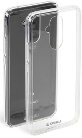 Krusell Kivik Back Case Huawei Mate 20 Lite Transparent