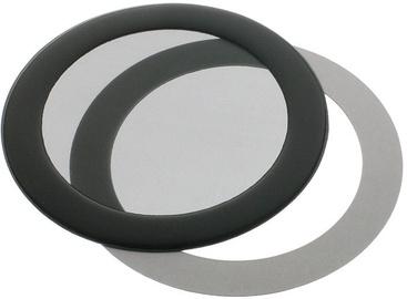 DEMCiflex Dust Filter 140mm Round Black DF0014