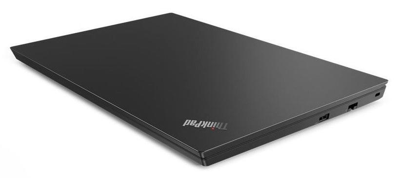 Lenovo ThinkPad E15 Black 20RD001EPB PL