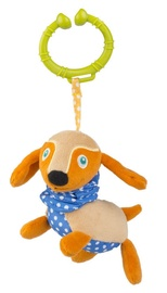 Oops Vibrating Toy Easy Long Friend Happy Dog