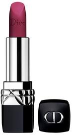 Christian Dior Rouge Dior Matte Lipstick 3.5g 897