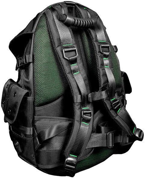Razer Mercenary Laptop Backpack 14''