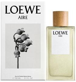 Tualettvesi Loewe Aire EDT, 150 ml