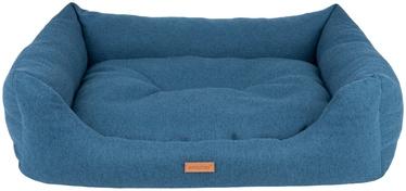 Лежанка Amiplay Montana Sofa M 68x56x18cm Blue
