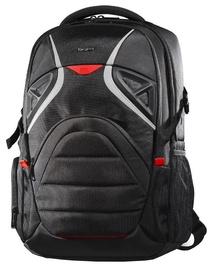 Targus Strike Gaming Laptop 17.3 Backpack Black