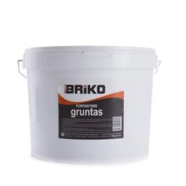 KONTAKTA GRUNTS BRIKO