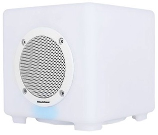 Belaidė kolonėlė AudioSonic SK-1537 Bluetooth Speaker White
