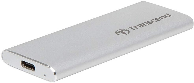 Transcend ESD240C Portable SSD 480GB