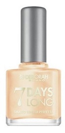 Deborah Milano 7 Days Long Nails Polish 11ml 581