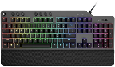 Lenovo Legion K500 RGB Mechanical Gaming Keyboard US Black