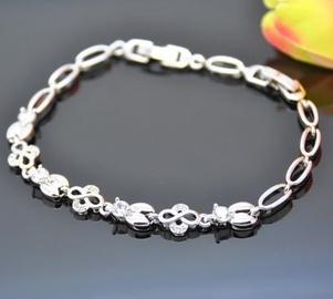 Vincento Bracelet With Stellux Crystal LB-1127