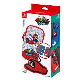 Аксессуары Hori Nintendo Switch Starter Kit - Super Mario
