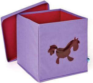 StoreIt Toy Box Pony 752002