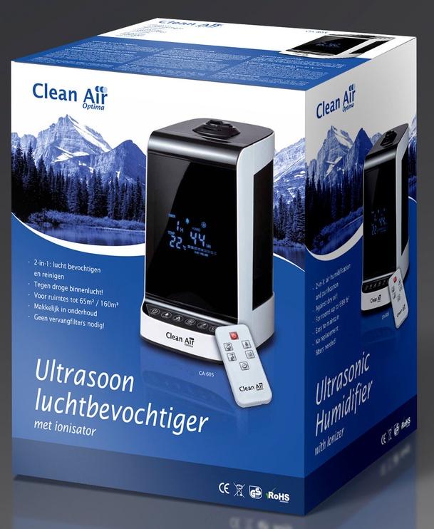 Clean Air Optima CA-605