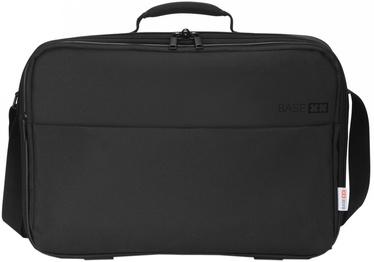 Dicota Base XX C Notebook Bag 17.3 Black