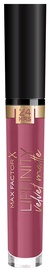 Max Factor Lipfinity Velvet Matte Lipstick 3.7ml 05