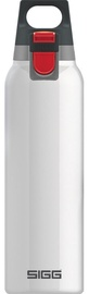 Sigg Thermo Flask Hot & Cold One White 500ml