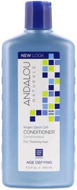 Andalou Age Defying Argan Stem Cell Conditioner 340ml