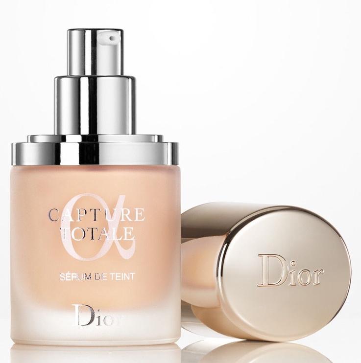 Christian Dior Capture Totale Serum Foundation SPF25 30ml 40
