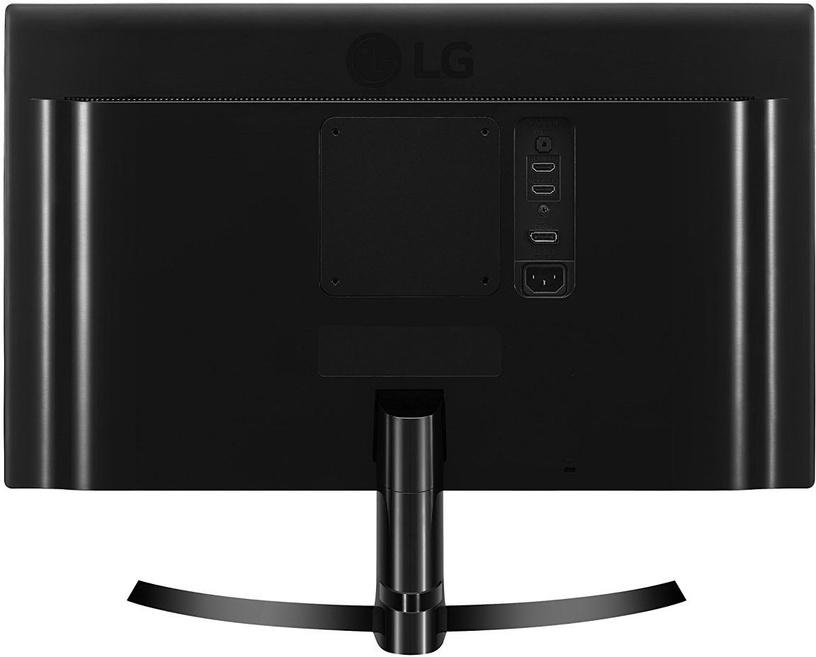 Monitorius LG 24UD58-B
