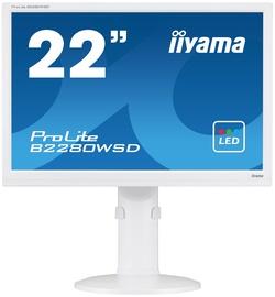 Monitorius Iiyama ProLite B2280WSD-W1