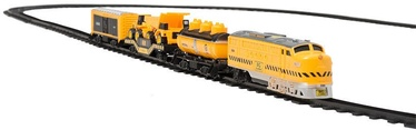 Big Buddies Train Set 39pcs BB01004