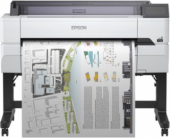 Tindiprinter Epson Surecolor SC-T5400, värviline