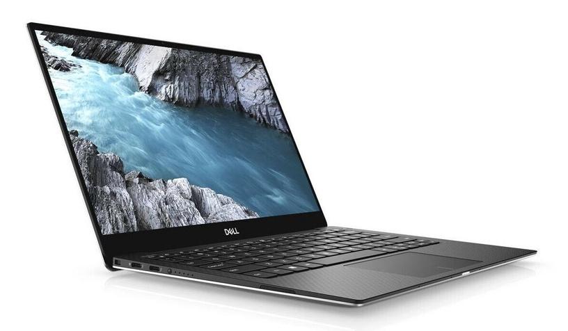 "Nešiojamas kompiuteris Dell XPS 13 7390 Silver 273522617 PL Intel® Core™ i7, 16GB, 13.3"""