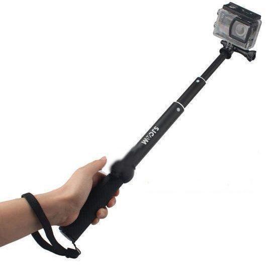 SJCam Selfie Stick Black