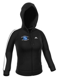 Adidas SK Gaming Team Girls Hoodie Black XL