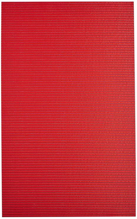Vannas istabas paklājs Ridder Rot, 800x500 mm