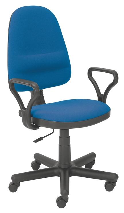Halmar Bravo Office Chair Blue