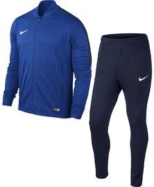 Nike Academy 16 Knit Junior Tracksuit Blue XL